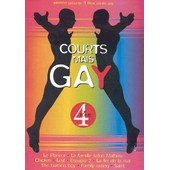 Courts Mais Gay - Tome 4