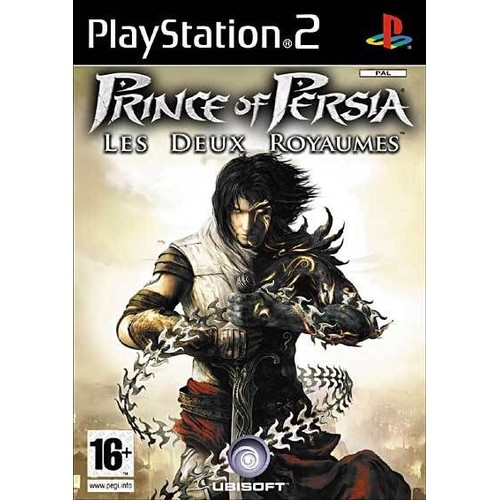 Prince of Persia The Forgotten Sands - Gamme Essentials - PlayStation 3
