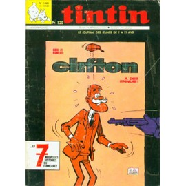 Tintin N� 1061