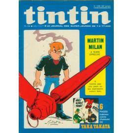 Tintin N� 1229