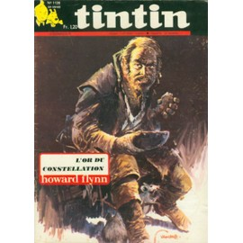 Tintin N� 1126