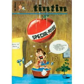 Tintin N� 1049