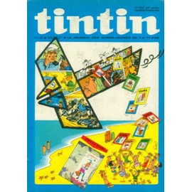 Tintin N� 1237