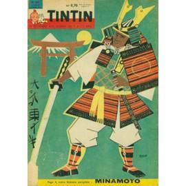 Tintin N� 651