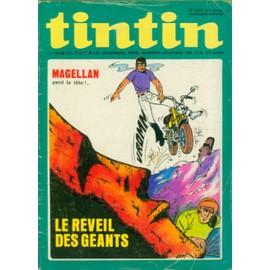 Tintin N� 1231