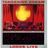 Logos (Live Remasterise) - Tangerine Dream