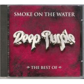 Smoke On The Water - The Best Of - Deep Purple