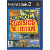 Capcom Classics Collection Vol.1