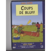 Quick Et Flupke - Coups De Bluff de Graphoui