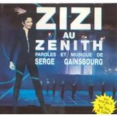 Zizi Au Zenith - Serge Gainsbourg