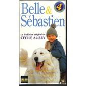 Coffret Belle Et Sebastien