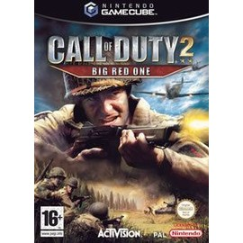 Image Call Of Duty 2 Big Red One