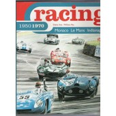 Racing, 1950-1970 - Monaco, Le Mans, Indianapolis de william pac