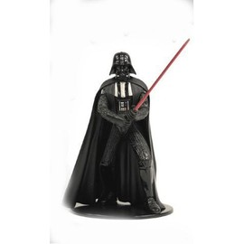 Star Wars Darth Vader Star Wars Attakus Serie Metal 12 Cm Serie Numerotee