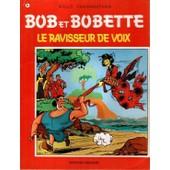 Bob Et Bobette N� 84 Le Ravisseur De Voix de willy vandersteen