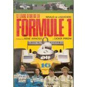 Le Livre D Or De La Formule 1 - 1980 de Renaud De Laborderie