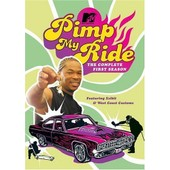Pimp My Ride - The Complete First Season