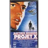 Projet X Project X de Jonathan Kaplan