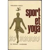 Sport Et Yoga de YESUDIAN, Selvarajan) & HAICH (Elisabeth