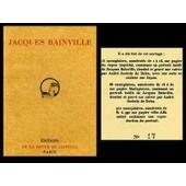 Jacques Bainville de Inconnu
