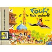 Foufi Et Le Tapis Enchant� de Kiko