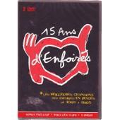 Les Enfoir�s - 15 Ans D'enfoir�s