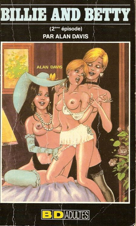 Billie and Betty Tome 2