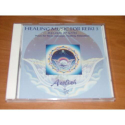 Healing Music for Reiki, Vol. 3