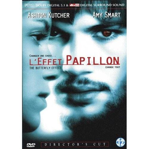 DVD - L EFFET PAPILLON - IMPORT BENELUX