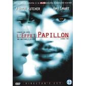 L'effet Papillon (Director's Cut) de J.M.Gruber, Eric Bress