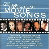The All Time Greatest Movie Songs - C�line Dion