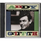 Sings Old Time Songs - Andy Griffith