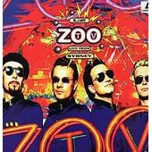 U2 - Zoo Tv Live From Sidney Laser-Disc 25 Titres - Pressage Uk