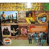 Is Hot, Hot, Hot ! Volume 3 - Tamla Motown