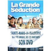 La Grande S�duction - Edition Locative de Jean-Fran�ois Pouliot