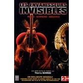 Les Envahisseurs Invisibles de Thierry Berrod