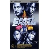 2 Fast 2 Furious - Umd Video