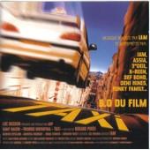 B.O. Du Film Taxi - Iam