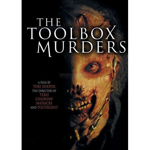 TOOLBOX MURDERS (IMPORT)  (COFFRET DE 2 DVD)