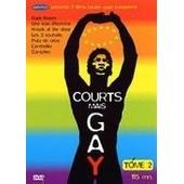 Courts Mais Gay - Tome 2 de Guillem Morales