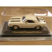 Chevrolet Camaro Z-28 1967