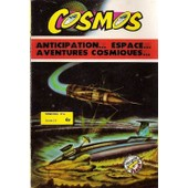 Cosmos N� 56 : Le Vaisseau D'un Autre Monde