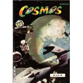 Cosmos Recueil N� 7091 : N�63 (Le Sable Rouge De Roga)/N�64(L'empire De Vasala)