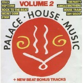Pop Corn - 49ers - Rock To The Beat - The Party - House Train - Jungle Brother - Cry Sisco - Palace House Music
