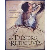 Les Tr�sors Retrouv�s - Mus�e De L'ermitage Saint P�tersbourg de Kostenevich, Albert