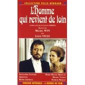 L'homme Qui Revient De Loin (Telenovelas Dvd) de Michel Wyn