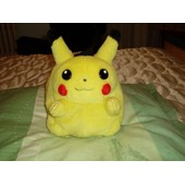 Tomy - Sac De Transport Pikachu Pour Gameboy