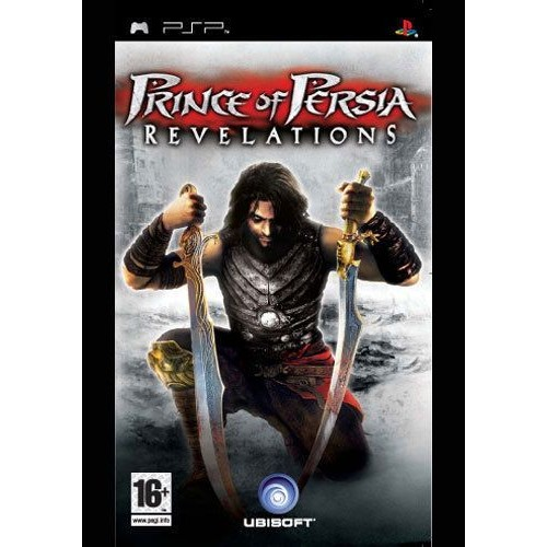 Prince of Persia - Gamme Essentials - PlayStation 3