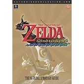 Guide Officiel Zelda The Wind Waker de Gcube, Nintendo