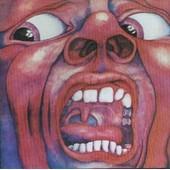 In The Court Of Crimson King - King Crimson